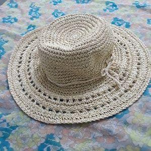 Gap sun hat